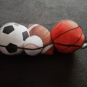 Melissa & Doug Sports Throw Pillows